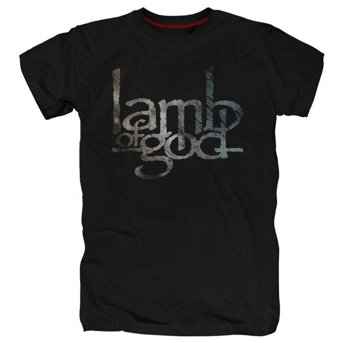 Lamb of god #25 - фото 84955