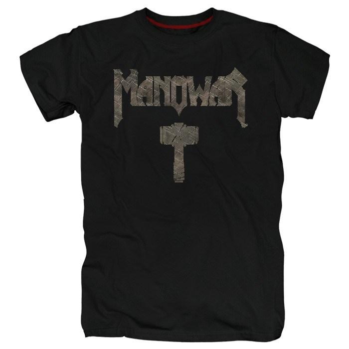 Manowar #6 - фото 89434