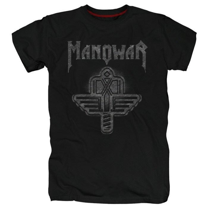 Manowar #7 - фото 89470