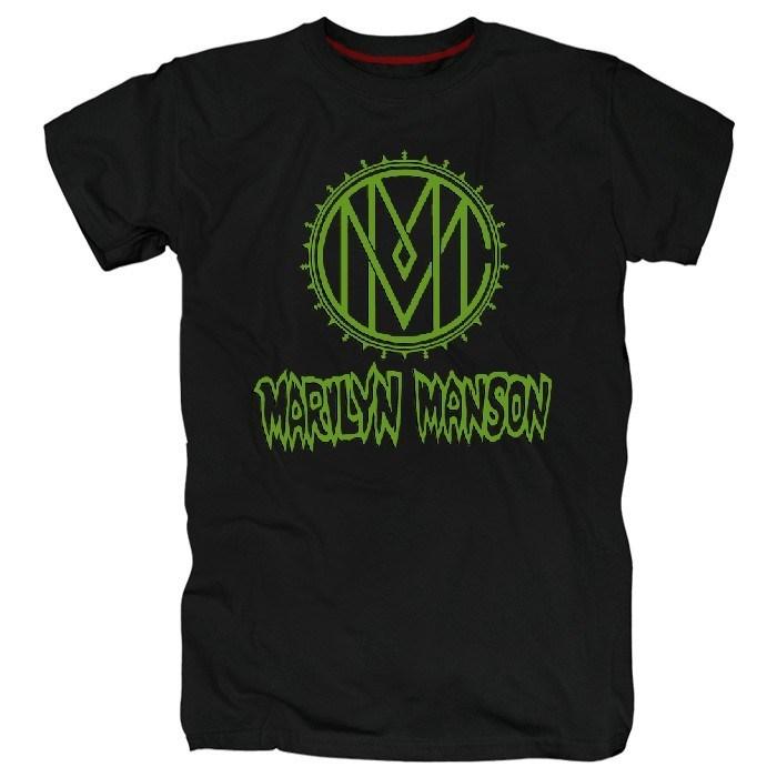 Marilyn manson #4 - фото 89834