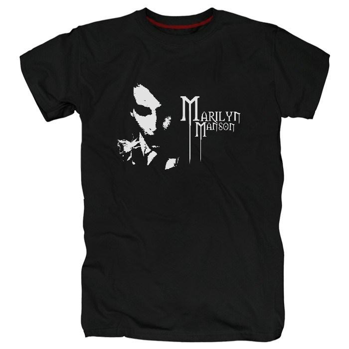 Marilyn manson #6 - фото 89906