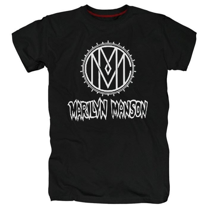 Marilyn manson #8 - фото 89956