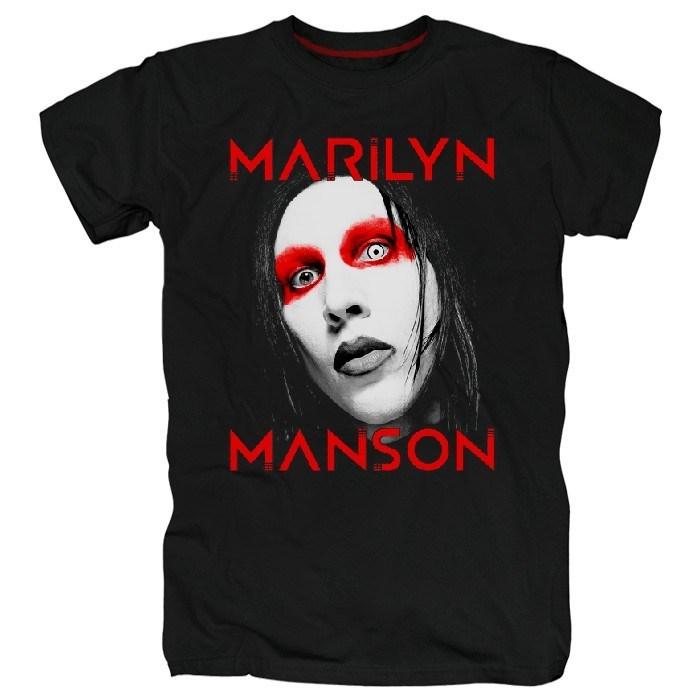 Marilyn manson #13 - фото 90092
