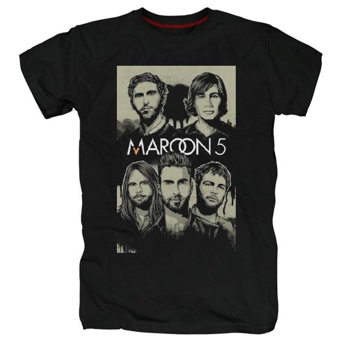 Maroon5 #2 - фото 90120