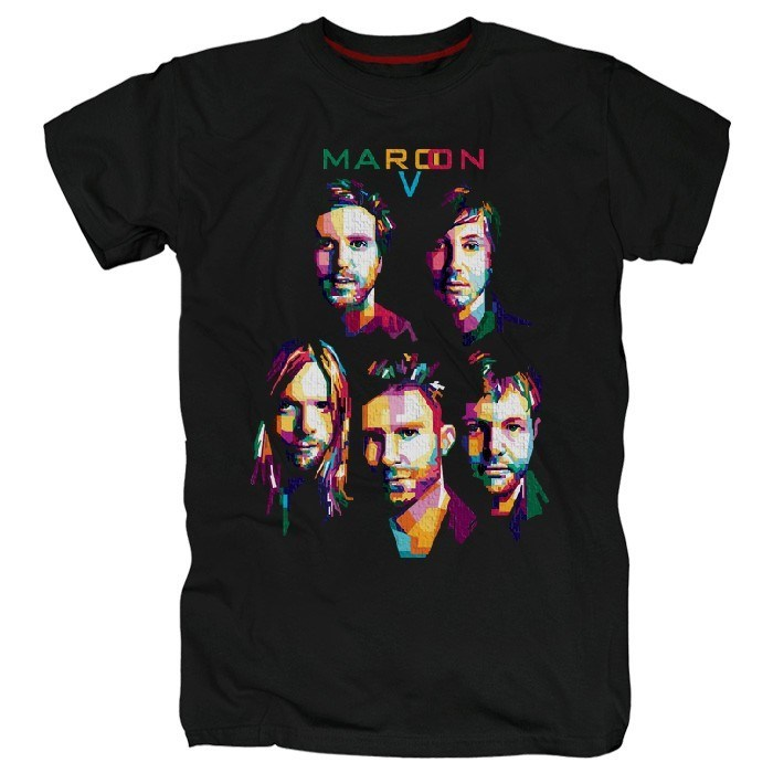 Maroon5 #3 - фото 90156