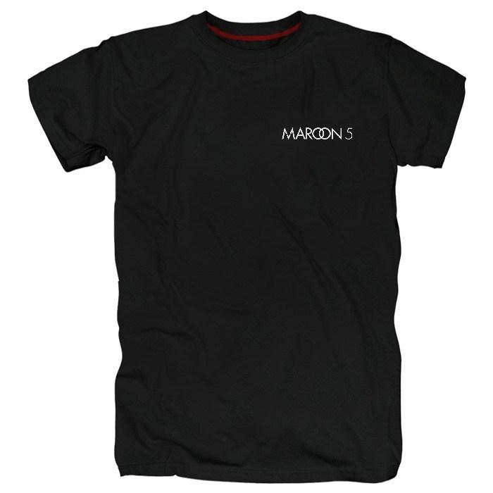 Maroon5 #7 - фото 90300