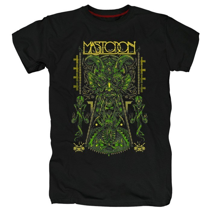 Mastodon #1 - фото 90336