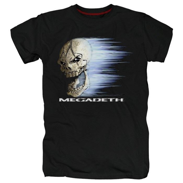 Megadeth #5 - фото 90930