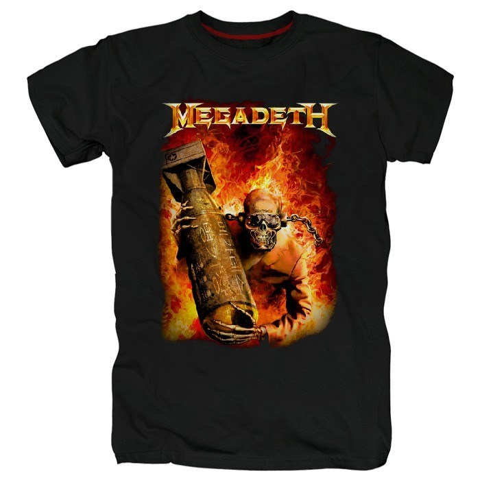 Megadeth #6 - фото 90944