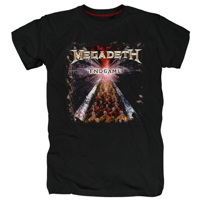 Megadeth #7 - фото 90958