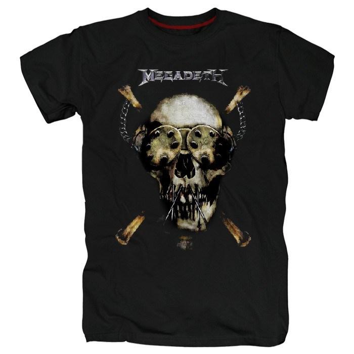 Megadeth #8 - фото 90972