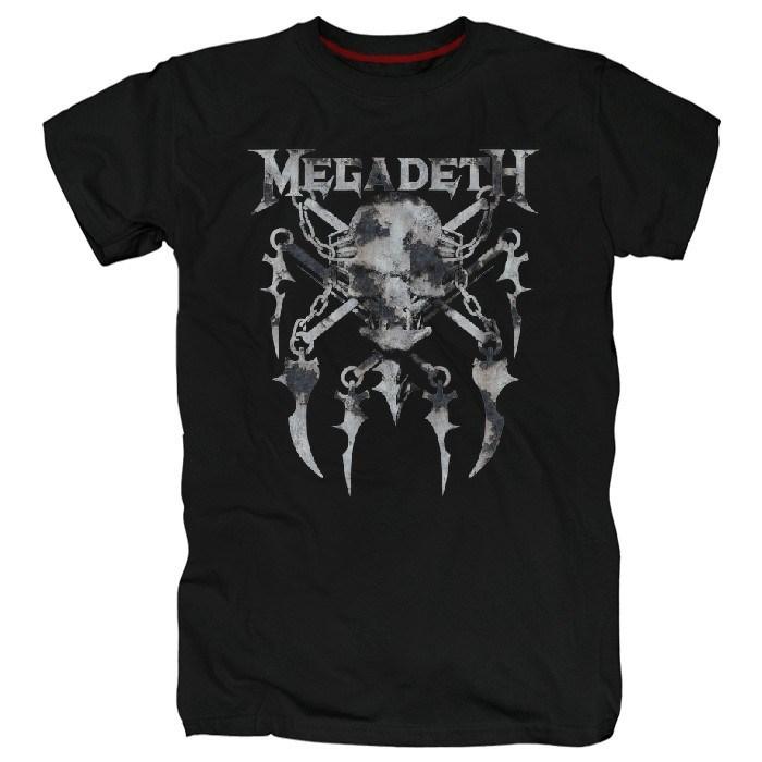 Megadeth #9 - фото 90986