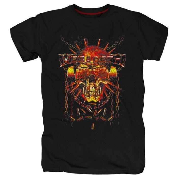 Megadeth #10 - фото 91022