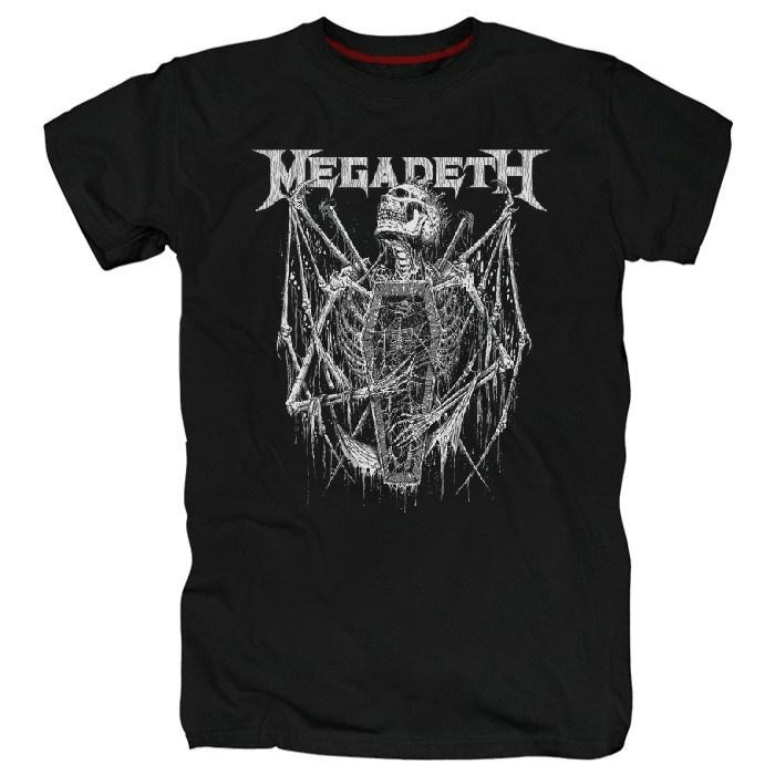 Megadeth #12 - фото 91072