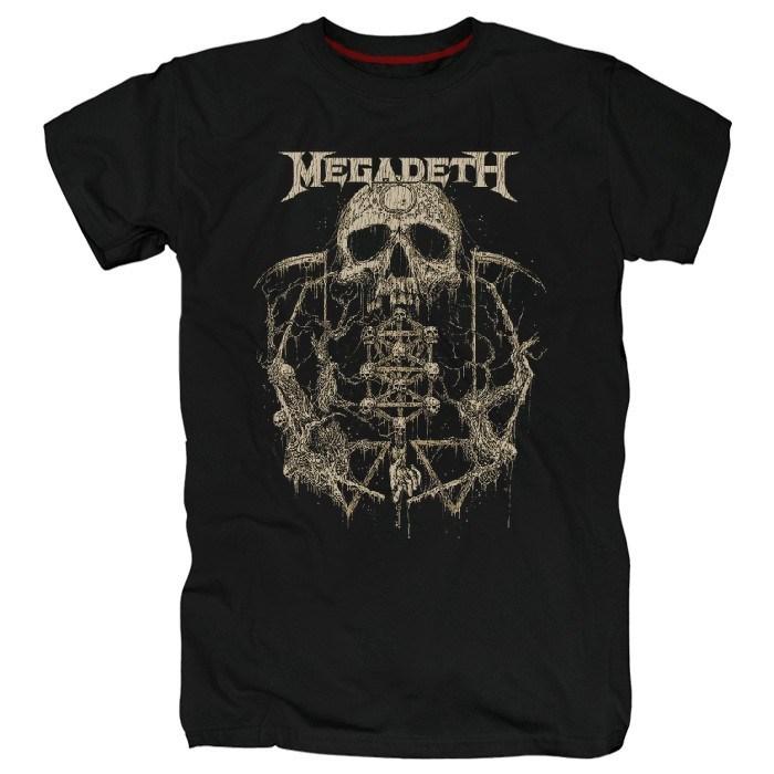 Megadeth #13 - фото 91108
