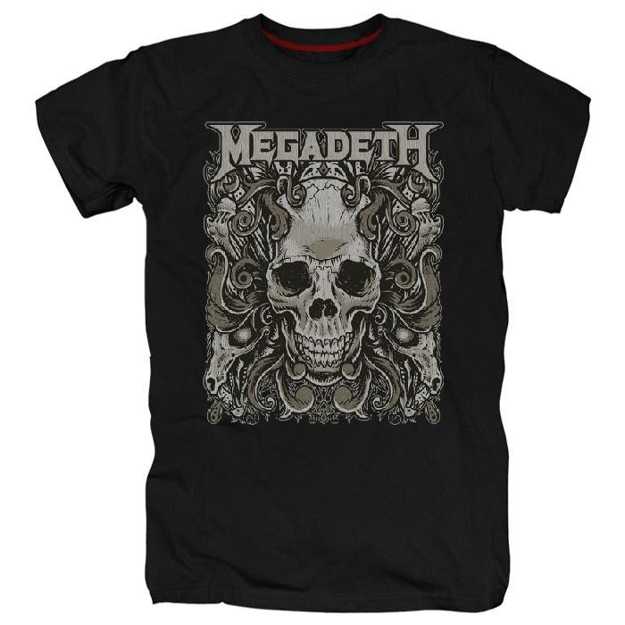 Megadeth #14 - фото 91144