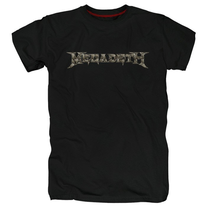 Megadeth #15 - фото 91180