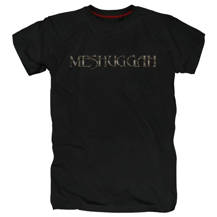 Meshuggah #7 - фото 91468