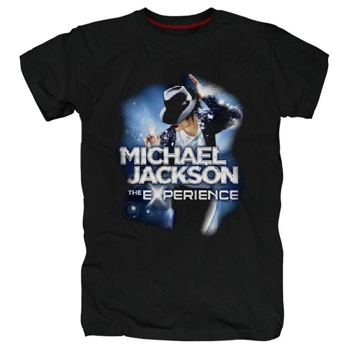 Michael Jackson #2 - фото 91540