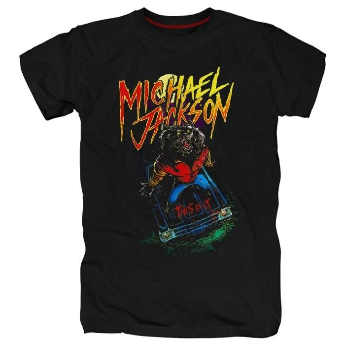 Michael Jackson #20 - фото 91976