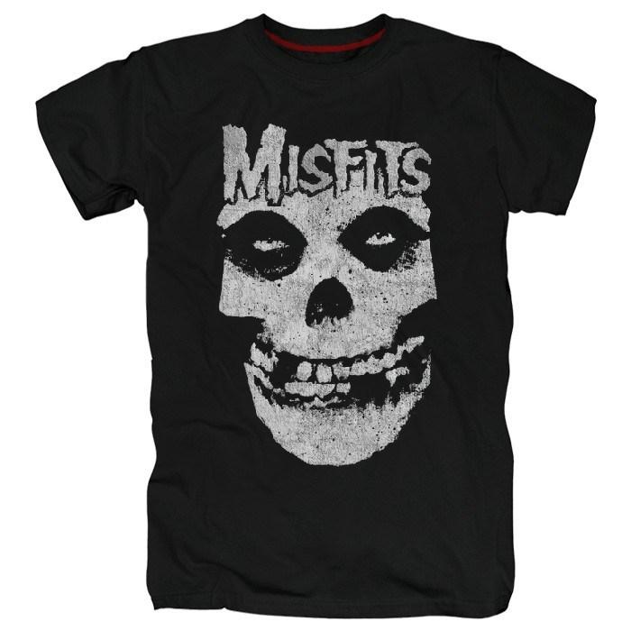 Misfits #25 - фото 92596
