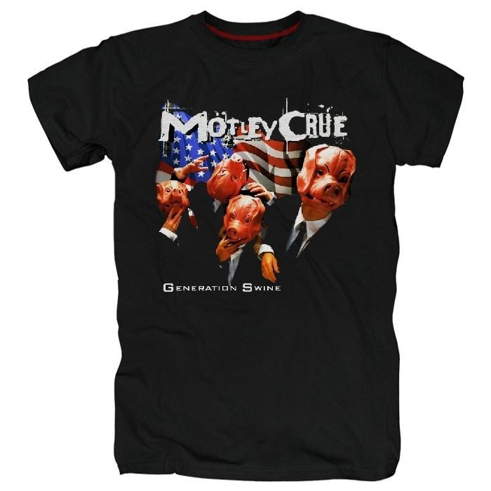 Motley crue #12 - фото 93748