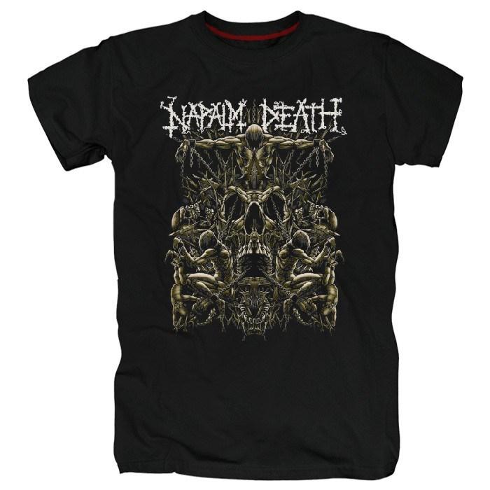 Napalm death #1 - фото 95350