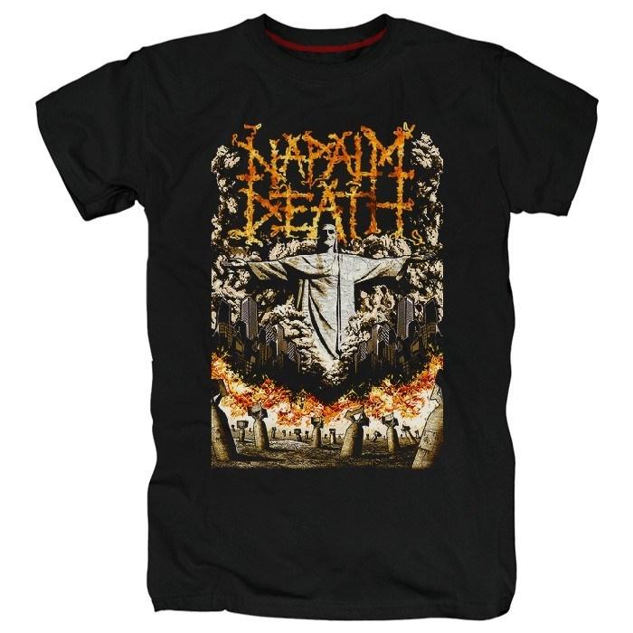 Napalm death #3 - фото 95422