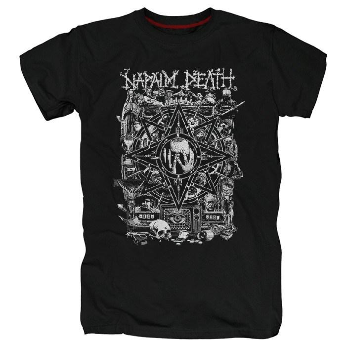 Napalm death #4 - фото 95458