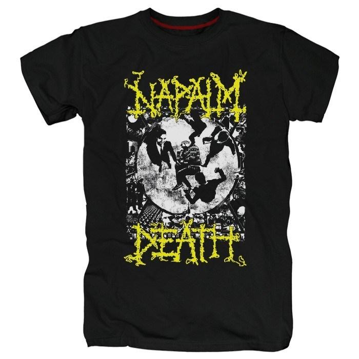 Napalm death #10 - фото 95608