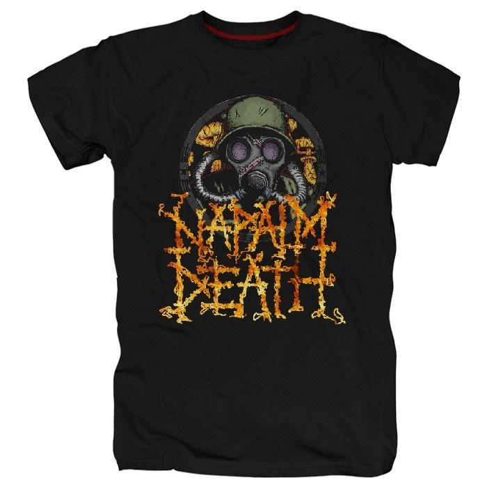 Napalm death #11 - фото 95622