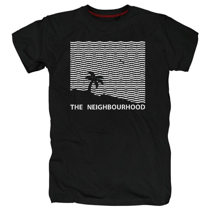 Neighbourhood #6 - фото 95888