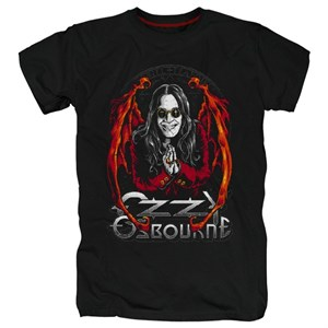 Ozzy Osbourne #7