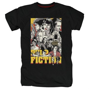 Pulp fiction #3