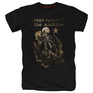 Rage against the machine #1