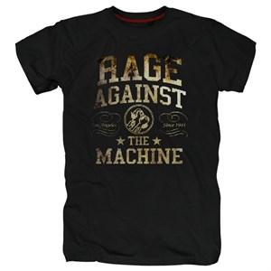 Rage against the machine #15