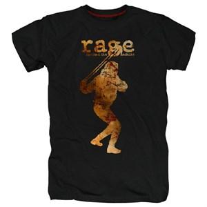 Rage against the machine #17