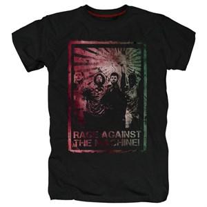 Rage against the machine #18