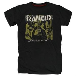 Rancid #5