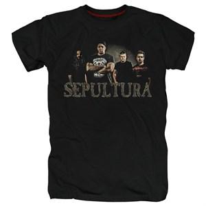 Sepultura #6