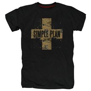 Simple plan #8