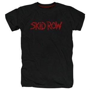 Skid row #3