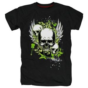 Skull #33