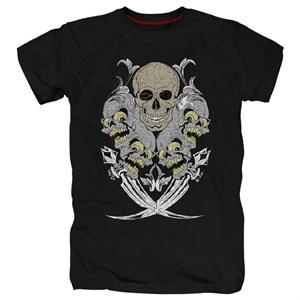 Skull #60