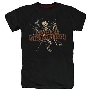Social distortion #9