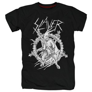 Slayer #2