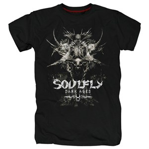 Soulfly #1