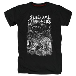 Suicidal tendenis #1