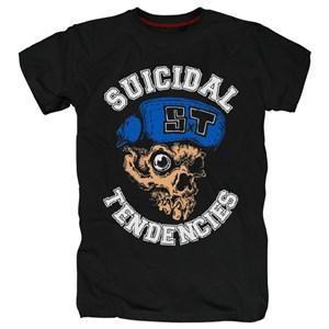 Suicidal tendencies #2
