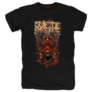 Suicide silence #12